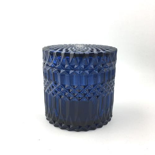 gloss navy blue