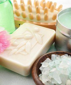 Body & Bath Supplies
